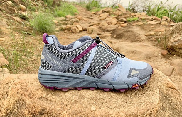 Your New Favourite Trail Shoe Is Light As Air, Extremely Comfy, And Insanely Cute