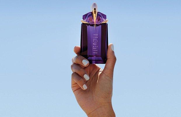 Alien Eau de Parfume bottle