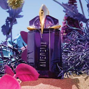 Mugler Alien perfume