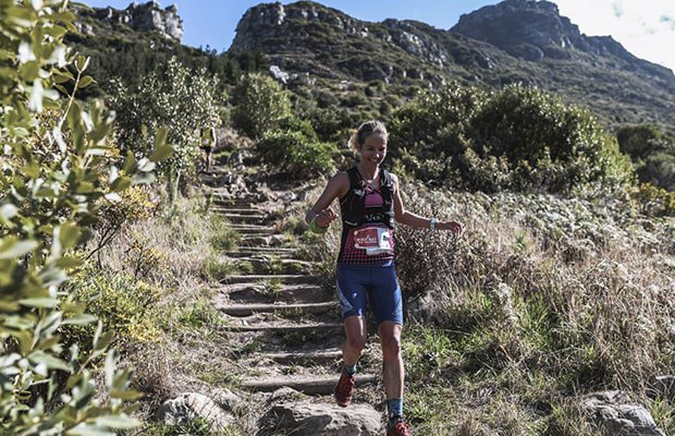 Landie Greyling Chats Maxi Race SA And Your First Ultra Trail Run