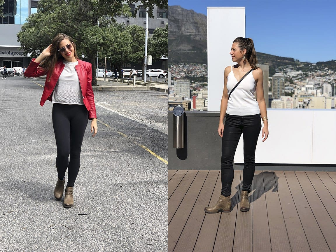 Found: The Best Flat Boots For Tall Girls With Big Feet