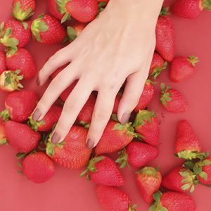 Sex drive foods — strawberries are a libido-boosting foods