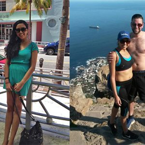 """Training With A Fitness Coach Helped Me Lose Weight And Gain Strength"""