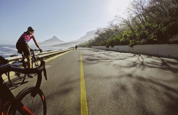 Exactly How To Fuel Yourself Properly, Avoid Cramps And Finish Strong On Race Day