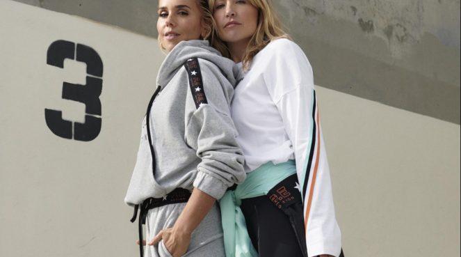 PE Nation X HM hoodies