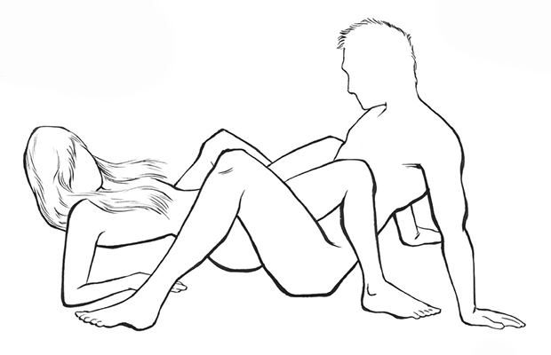 Crazy Sex Positions